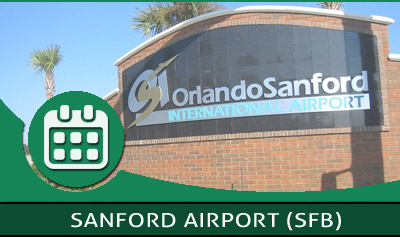 Sanford Airport SFB